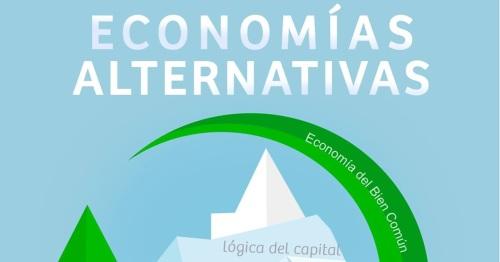 cartel economías alternativas